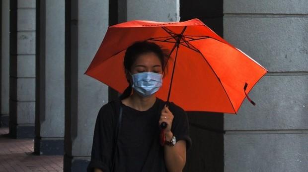 Blog_Woman with umbrella